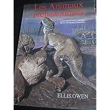 Love of Prehistoric Animals