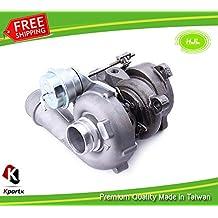 S3 TT Quattro, SEAT LEON CUPRA 1.8L Bam Motor Turbocompresor 53049880023 K04 Turbolader turbófeltöltő