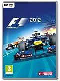 F1 2012 (PC DVD)