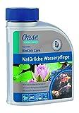 OASE Wasseraufbereiter AquaActiv BioKick Care 500 ml, silber