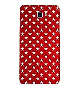 EPICCASE multi stars Mobile Back Case Cover For Coolpad Dazen 1 (Designer Case)