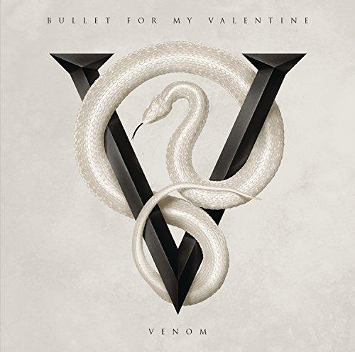 Bullet for My Valentine: Venom (Audio CD)