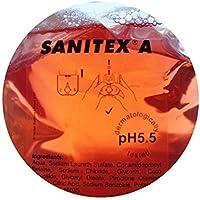 vectair sistemi bk022-fa Sanitex antibatterico schiuma sapone Refill, 800ml (Confezione da 6)