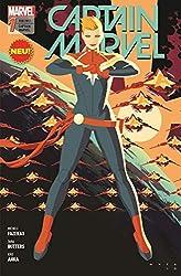 Captain Marvel: Bd. 1: Wächterin der Erde