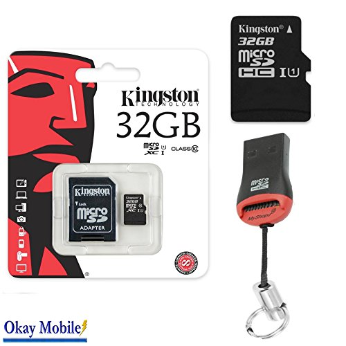 original-kingston-microsd-speicherkarte-sdhc-32gb-fur-videocon-infinium-x40-pro-32gb-kartenleser