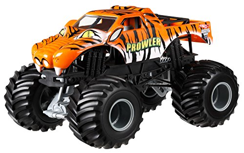am Prowler Die-Cast Vehicle, 1:24 Scale by Hot Wheels ()