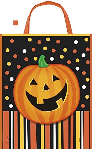 Unique Party Supplies Smiling Kürbis Halloween