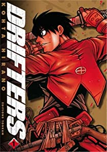 Drifters Edition simple Tome 1