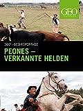 Peones - Verkannte Helden