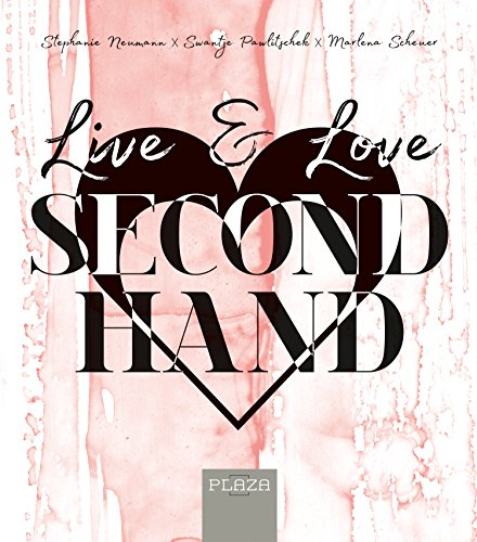 Live & Love Secondhand -
