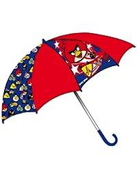 Paraguas de Angry Birds