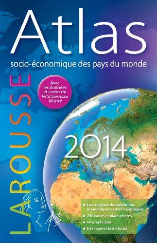 Atlas socio-économique des pays du monde 2014