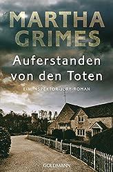 Auferstanden von den Toten: Ein Inspektor-Jury-Roman 18