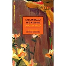 Cassandra at the Wedding (New York Review Books Classics)