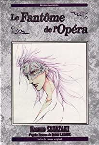 Le fantôme de l'Opéra Edition simple One-shot