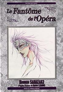 Le fantôme de l'Opéra Edition simple Tome 0