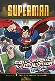 Superman : Coup de force de Lex Luthor
