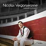 Nicolas Vergonzeanne - Toujours plus haut !