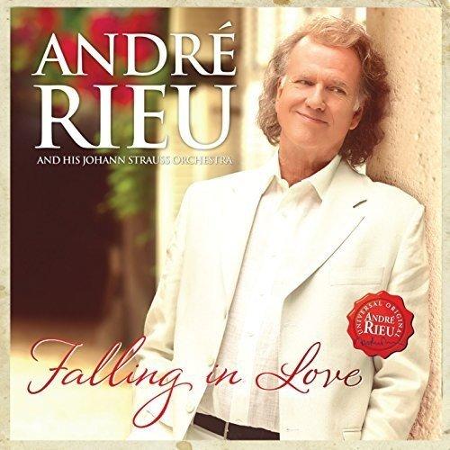 Andre Rieu - Falling in Love