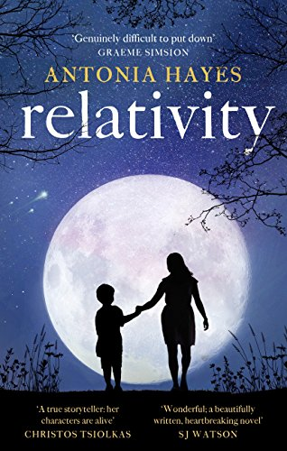 Relativity by [Hayes, Antonia]