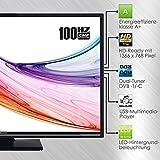 Techwood H32T11A 81 cm (32 Zoll) Fernseher (HD Ready, Triple Tuner) für Techwood H32T11A 81 cm (32 Zoll) Fernseher (HD Ready, Triple Tuner)