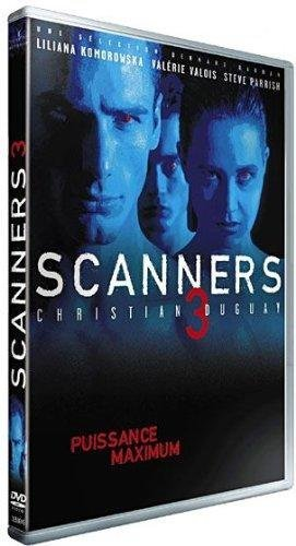 Scanners 3 : Puissance maximum