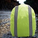 3 Stk. Schulranzen Rucksack Regenschutz Regenhülle Raincover Hülle Regenüberzug Regenhaube