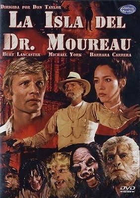 La Isla Del Dr. Moureau [Spanien Import]