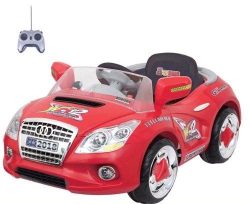Mario Schiano 907Radio Control Cabrio Auto