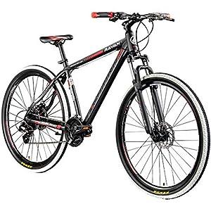 Galano Mountainbike 29 Zoll Hardtail MTB Fahrrad Ravan 24 Gänge Bike 3 Farben...