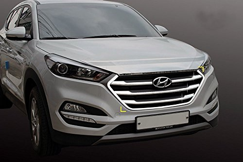 hyundai-tucson-2015chrome-grill-bars-and-edges-tuning-accessories-5pcs