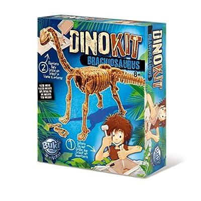 Buki - Jeu Scientifique - Dino Kit