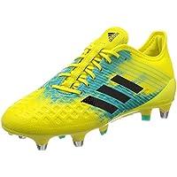 online store 1de26 13556 adidas Predator Malice Control (SG), Chaussures de Rugby Homme