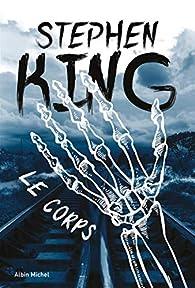 Le corps par Stephen King