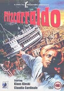 Fitzcarraldo [1982] [DVD]
