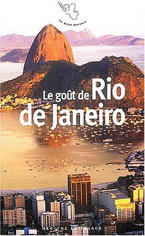 Le Goût de Rio de Janeiro