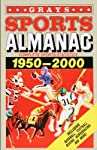 Grays Sports Almanac: A Blank ...