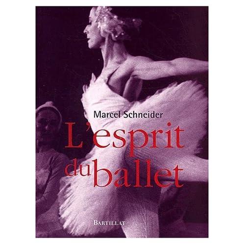 L'Esprit du ballet