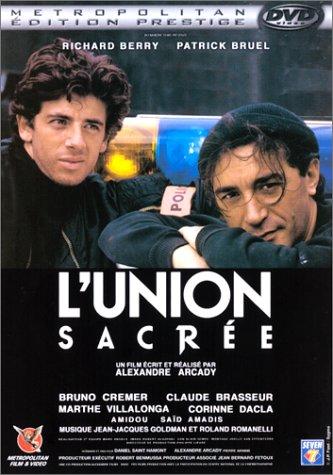 Bild von L' Union sacrée [FR Import]