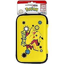 Hori - Pikachu Hard Pouch (New Nintendo 3DS XL)