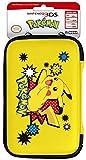 New 3DS XL Pikachu Hard Pouch