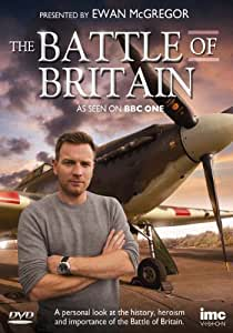 The Battle of Britain - Ewan McGregor - As seen on BBC1 [DVD]