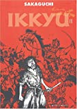 Ikkyu, tome 4 - Vents d'Ouest - 10/03/2004