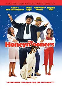 Honeymooners [DVD] [2005] [Region 1] [US Import] [NTSC]