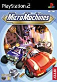 Micro Machines (PS2)