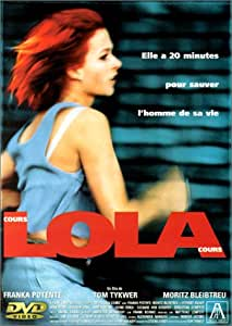 Cours Lola cours