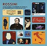 Image de Rossini. Ascoltando «Il barbiere di Siviglia»,