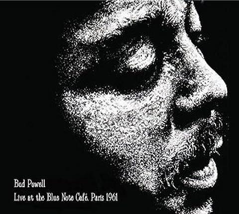 Live at the Blue Note Café, Paris 1961