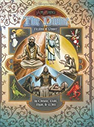 Realms of Power: The Divine (Ars Magica Fantasy Roleplaying)