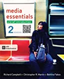 Media Essentials: A Brief Introduction by Richard Campbell (2012-11-19)